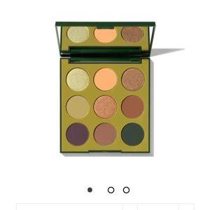 Morphe 9K Khaki Calling Eyeshadow Palette